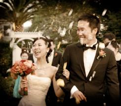 The Perfect Napa Valley Wedding at Churchill Manor