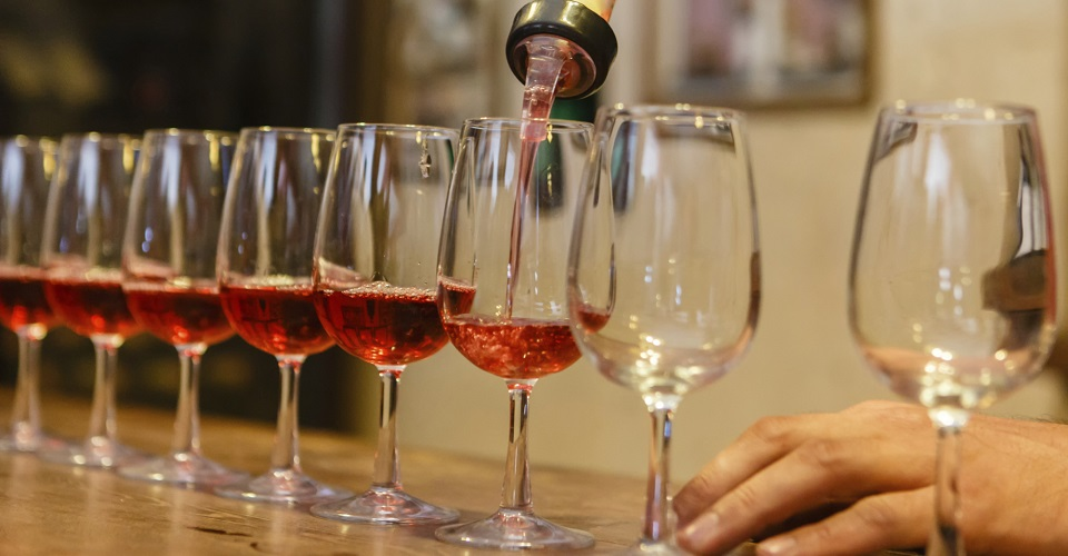 Napa Valley Wine Tastings