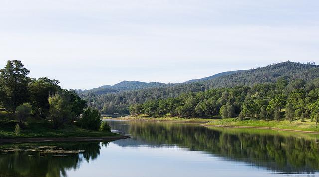 Napa hiking trails