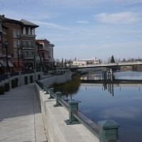 riverbend plaza