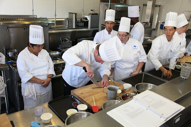 cooking classes in napa