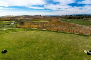 Napa Valley Golf Courses