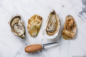Enjoy oysters and more at Oxbow Public Market