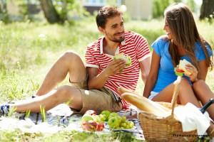 picnic spots in napa