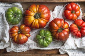 Heirloom Tomato Festival
