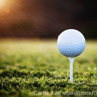 Enjoy a round at Napa Golf Club