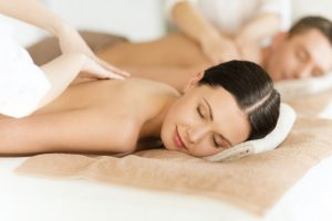 Enjoy a massage at one of the best spas in Napa Valley