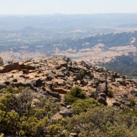 Go hiking with Getaway Adventures in Napa