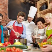 Napa Cooking Classes