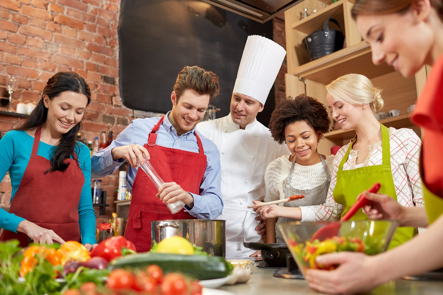 top 5 napa valley cooking classes to enjoy on your napa