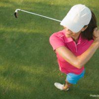 Chardonnay Golf Club in Napa