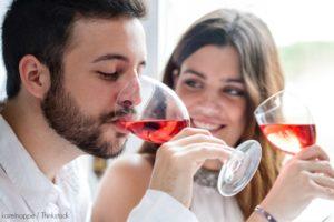 Signorello Estate Wine Tasting