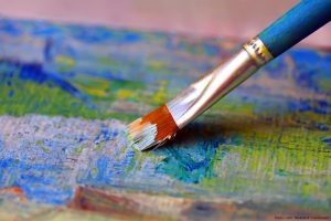 Enjoy an array of art forms during the Napa ArtWalk