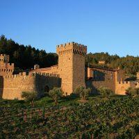 Castello di Amorosa is a Napa County Landmark