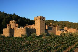 Castello di Amorosa is a Napa County Landmark