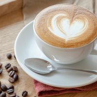 Enjoy a cup of joe at these Napa Coffee Shops