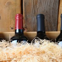 Take home a few of your favorite bottles of wine from Peju Province Winery