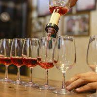 Enjoy a Wine Tasting at Liana Estates