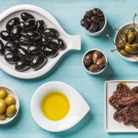 Mediterranean delicacies at Zuzu Napa
