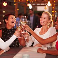 Here are some recommendations for your next Napa girls' getaway.
